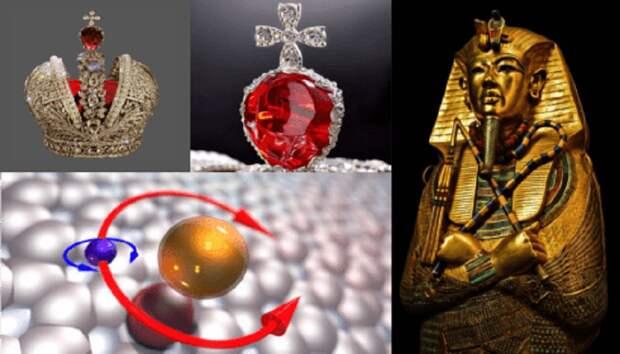 Какие тайны хранят камни фараонов и королей?