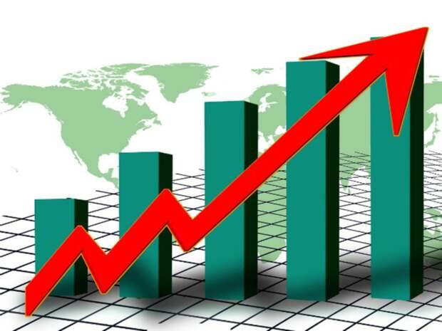 В России ускорилась годовая инфляция
