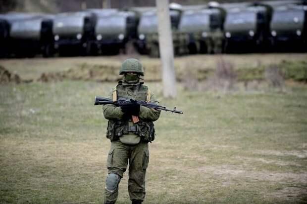 В ответ на провокации НАТО и Украины в Донбассе может появиться военная база России с ПВО