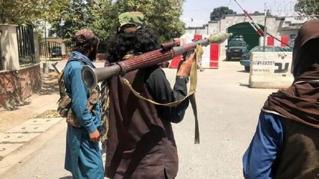 Неподвластная террористам афганская провинция Панджшер пала