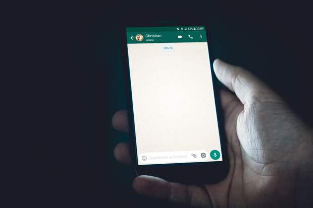 Хинштейн обсудит с Роскомнадзором меры против изменения политики WhatsApp