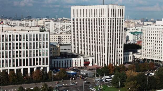 Минюст РФ расширил список СМИ — иностранных агентов