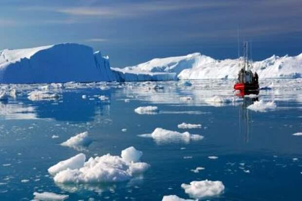 Путин подписал закон, облегчающий малому бизнесу доступ в Арктику