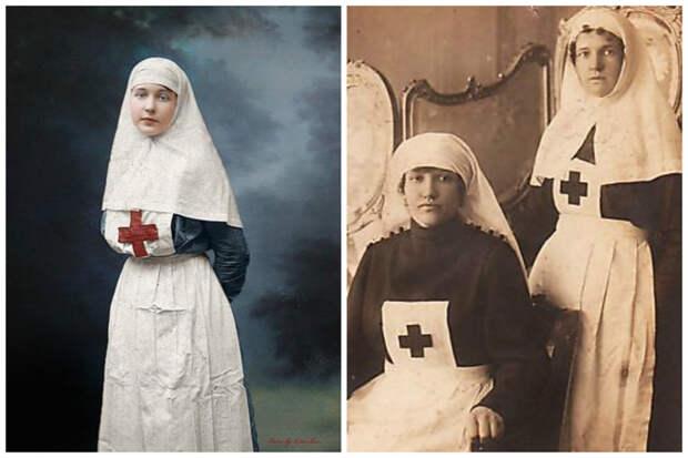 Позже вдовы, их называли Сердобольные вдовы, этого приюта помогали в иных медицинских учреждениях, став квалифицированными медсестрами, умеющими помогать, как больным, так и врачам интересное, история, медсестры, подвиг, факты