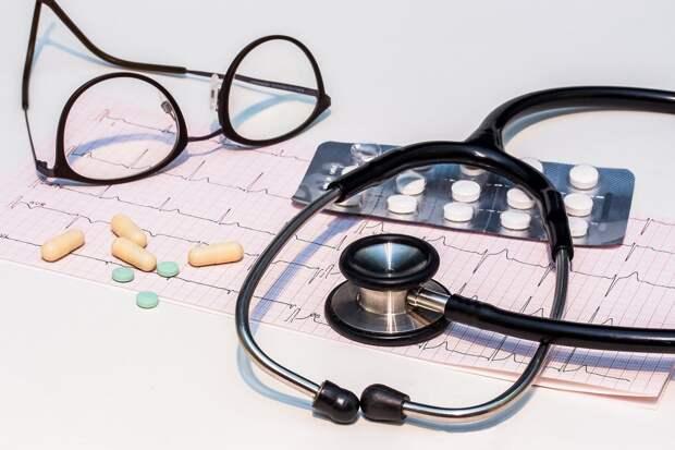 Российские ученые предложили систему оценки эффективности приема лекарств для сердца