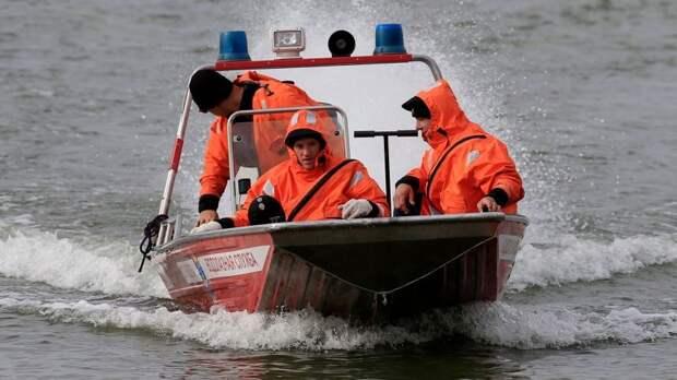 Два катера столкнулись вСаратовской области. Два человека погибли