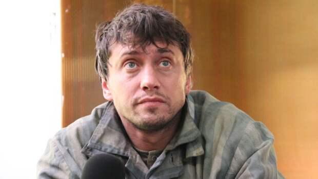 Павел Прилучный может появиться в «Маске» в костюме Снеговика