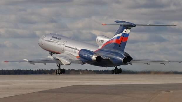 Россия и Египет возобновляют авиасообщение. События дня