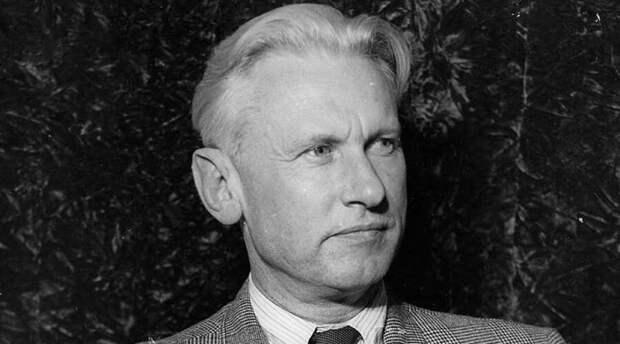 65 лет назад писатель Александр Фадеев выстрелил себе в сердце