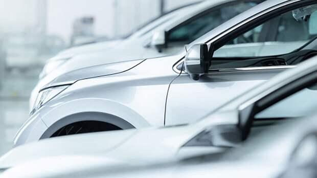 Дефицит полупроводников может привести к нехватке автомобилей