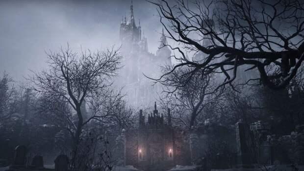 Создателей Resident Evil Village обвинили в заимствовании дизайна одного из персонажей
