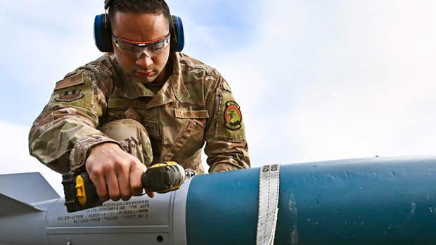 Ловко придумано: Передать Украине оружие под крышей учений НАТО. Но ГРУ всё видит