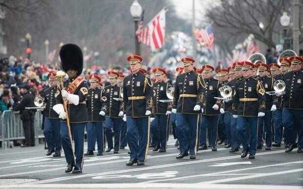 120 отставных американских генералов и адмиралов обратились с открытым письмом к политическому классу США и администрации Байдена