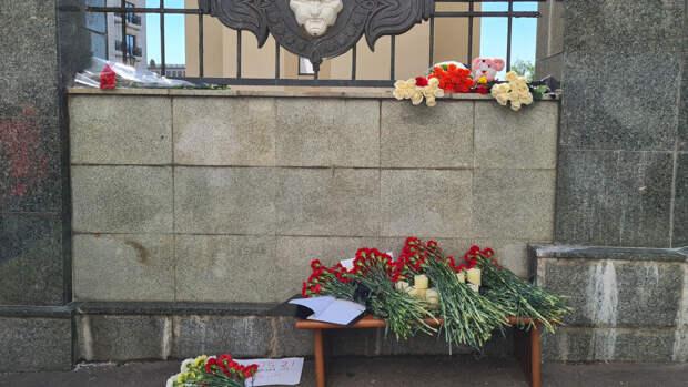 Похороны погибших при стрельбе в Казани пройдут 12 мая