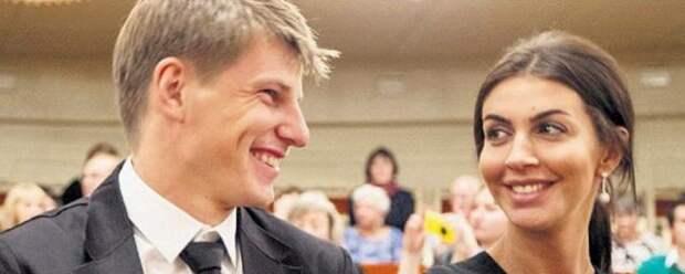Экс-жена футболиста Аршавина на телешоу показала последствия тяжелой болезни