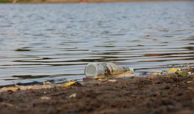 Озера в Карелии очистят от мусора за бюджетные деньги