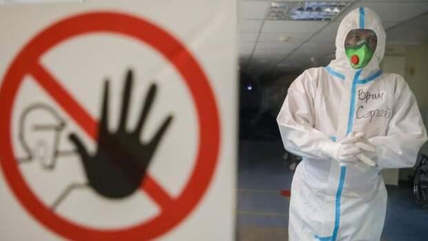 Индийский политик объяснил, почему коронавирус имеет право на жизнь
