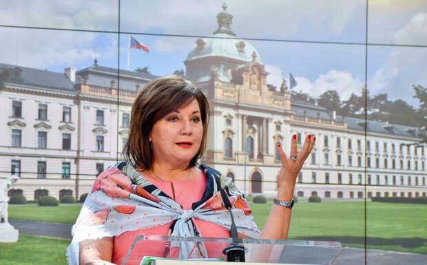Чехия решила потребовать у России миллиард из-за взрывов во Врбетице