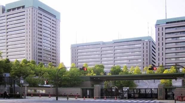 Японская «Белая книга»: взаимодействие с США и «ревизионистские державы»
