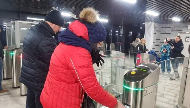 Около 80% пассажиров отметили важность МЦД
