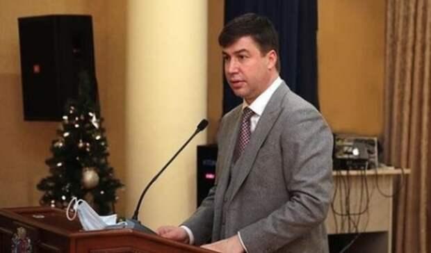 Глава администрации Ростова Логвиненко сообщил, что неболеет коронавирусом