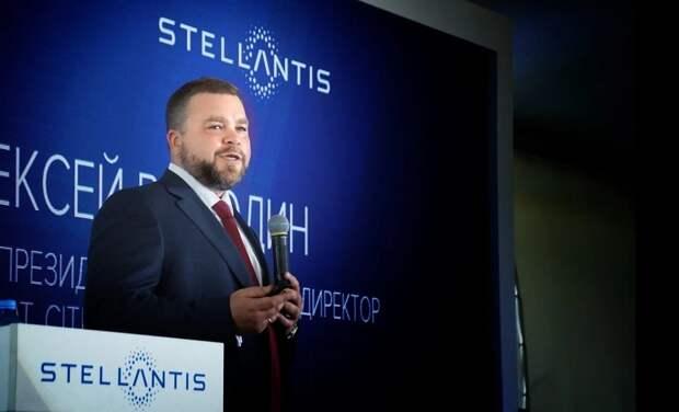 Stellantis – планы на будущее
