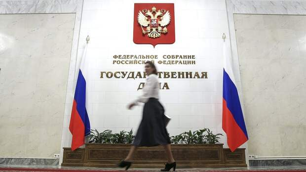 Госдума примет поправки в закон об упоминании иноагентов в агитации