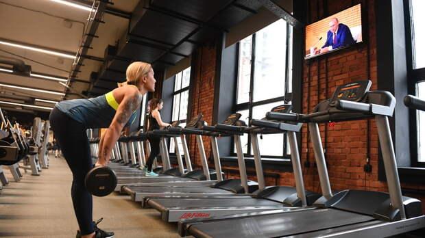 Эффективная мотивация: В Госдуме придумали свой способ увлечь народ спортом