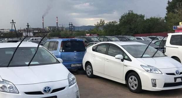 В Улан-Удэ растет спрос на экологичный и экономичный транспорт