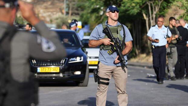 Песков прокомментировал палестино-израильский конфликт