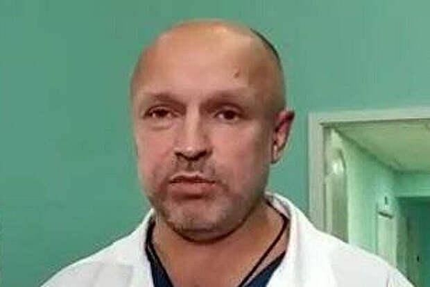 Лечивший Навального врач омской больницы решил уволиться