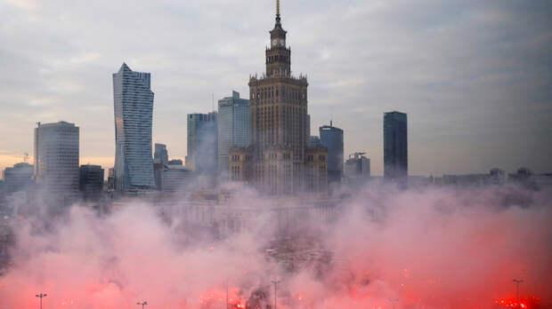 Эксперт Polska Times объяснил, кто для Польши «как папа и мама»,  а кто — главный недруг