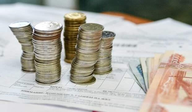 Стандарт расходов на услуги ЖКХ хотят ввести в России