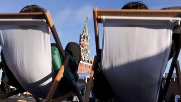 Кремль перед выбором: Меняем партию