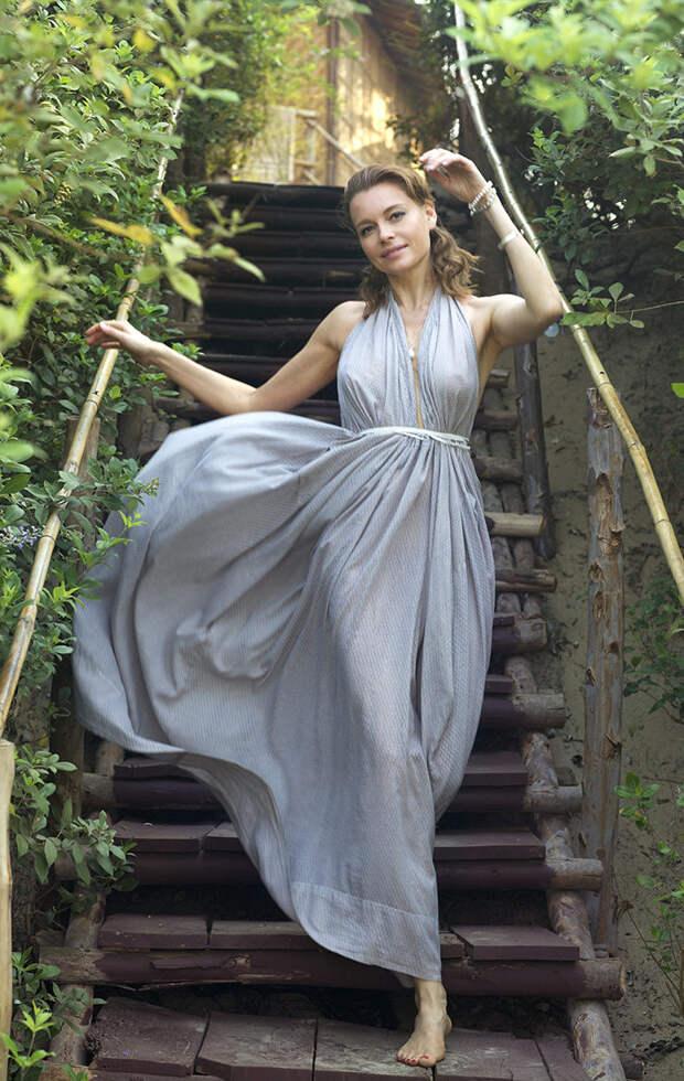 Любовь Аксёнова, Яна Кошкина и Екатерина Климова попали в сотню самых сексуальных женщин страны