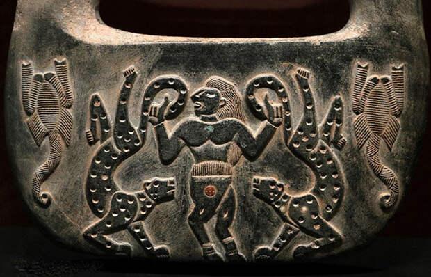 Учёные раскрыли секрет артефактов 4000-летней давности, которые могут изменить историю человечества