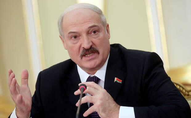 Лукашенко: «Вы ужаснетесь тому, что увидите»