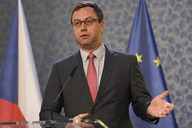 Генпрокурор Чехии неожиданно подал в отставку