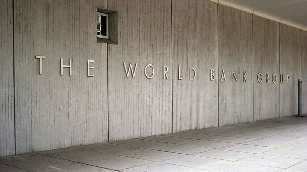 Всемирный банк приостановил помощь Судану