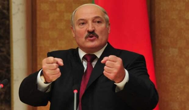 Лукашенко назвал брехней публикации политологов о его встрече с Путиным