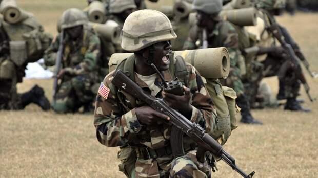 "NI предрек США ""невообразимо безжалостную"" войну в случае нападения на КНДР"