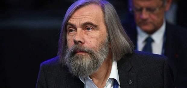 Погребинский рассказал, почему Зеленский не может отвести войска