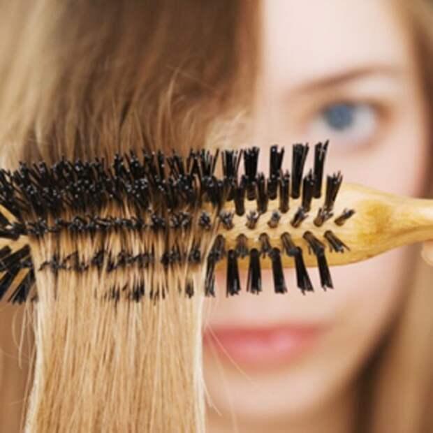 Заботимся о красоте волос. /Фото: media.allure.com