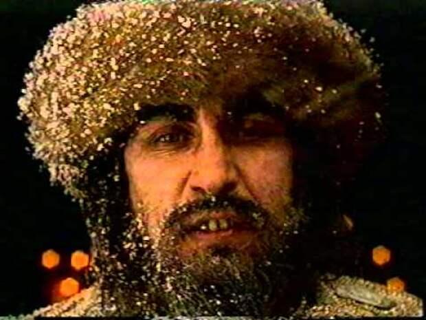 Иван Грозный в актуальной рекламе из 90-ых.