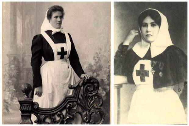 В 18-м веке уход за больными осуществлялся в гражданских больницах. интересное, история, медсестры, подвиг, факты