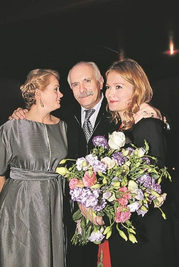 Как на ТВ отметят 75-летие народного артиста РСФСР Никиты Михалкова