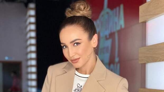 Певица Ольга Бузова показала, как отдыхает после выписки из больницы