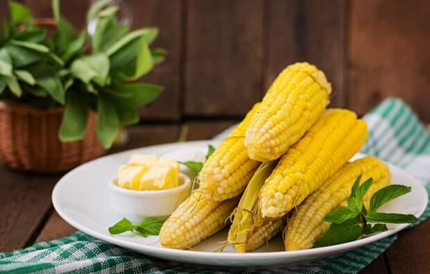 Кукуруза: польза и вред, о котором не догадываются