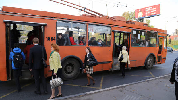 Ради удобства горожан: доптранспорт заработает для нижегородцев в«Ночь музеев»