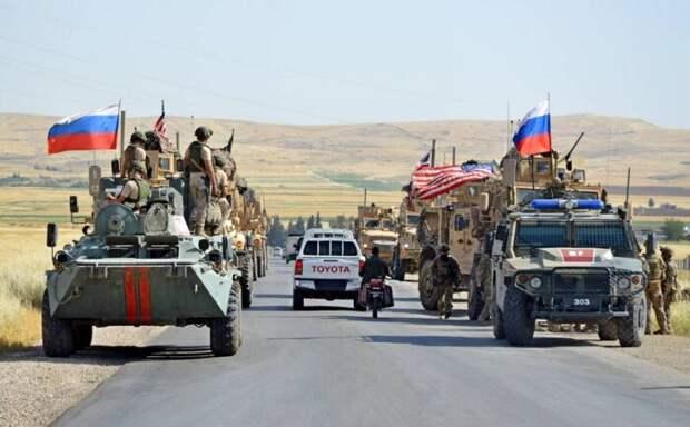 США анонсировали разрыв договорённостей сРФ поСирии